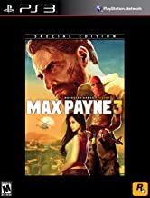 Max Payne 3: Special Edition – Playstation 3