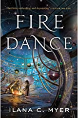 Fire Dance: The Harp and Ring Sequence #2 Kindle Edition