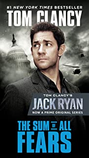 The Sum of All Fears (Jack Ryan Universe Book 5)