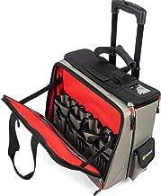 Magma MA2652 PRO Wheeled Case teknisyenler için