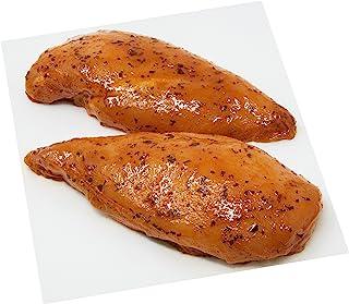 ZAC Butchery Fresh Chicken Breast Basil-marinated, 500g (Halal) - Chilled