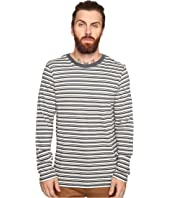 Tavik - Ellington Long Sleeve Stripe Knit