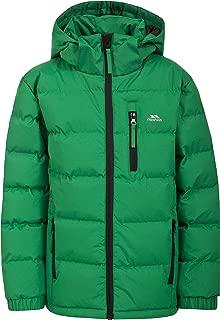 Trespass Tuff Boys Padded School Jacket Childrens Warm Winter Casual Coat