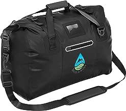 Skog Å Kust DuffelSåk Waterproof Duffle Dry Bags 40 & 60 Liter Sizes