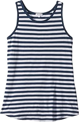Splendid Littles - Always Striped Tank Top (Big Kids)