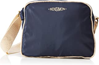 93314e88e86a49 Amazon.fr : sac besace - Bleu / Sacs bandoulière / Femme ...