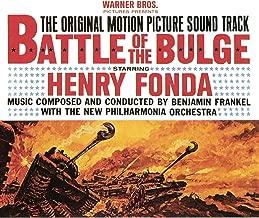 battle of the bulge soundtrack