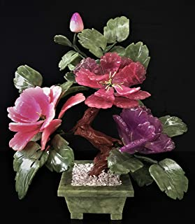 flower jade