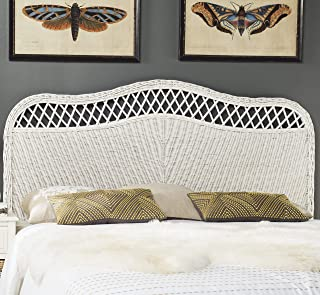 Best wicker headboard queen free shipping Reviews