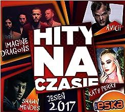 Hity Na Czasie JesieĹ 2017 [2CD]