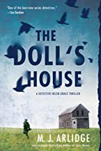 The Doll's House (DI Helen Grace Thriller Book 3)