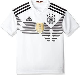 adidas Germany Kids Home Shirt 2017/19-13-14 Years