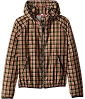 Burberry Kids - Brenty ACIAM Outerwear (Little Kids/Big Kids)