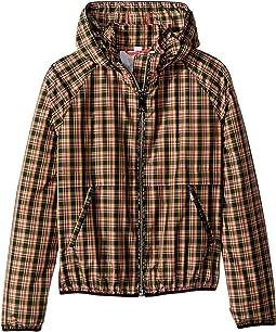 Burberry Kids Brenty ACIAM Outerwear (Little Kids/Big Kids)
