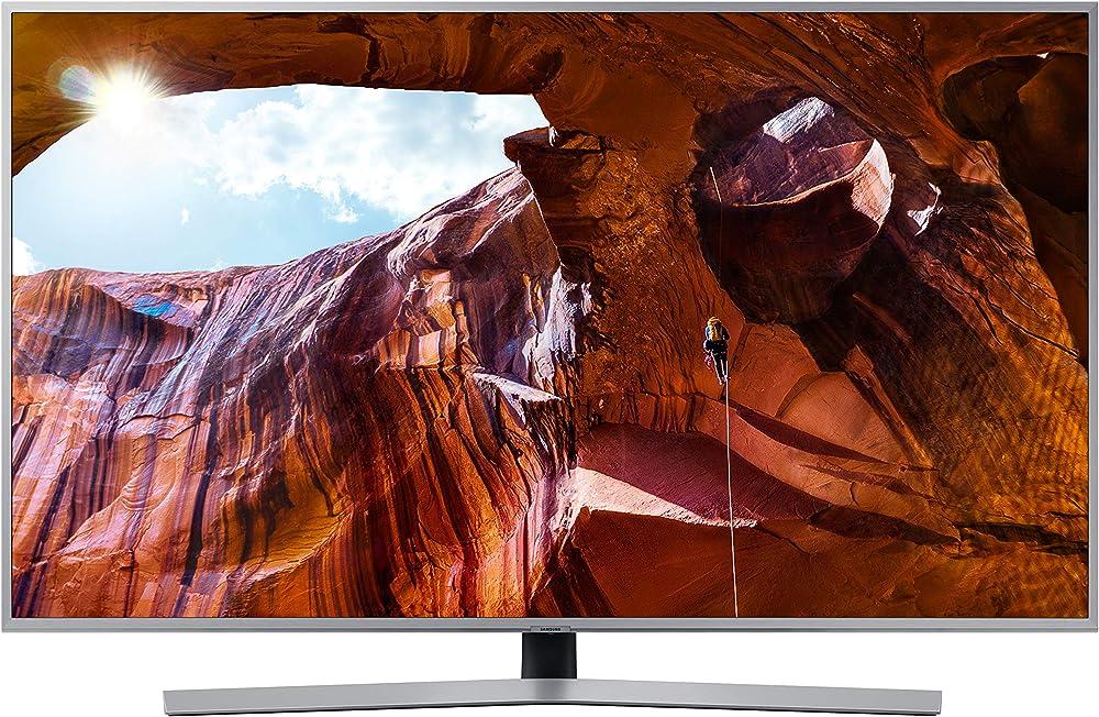 Samsung smart tv 65 pollici 4k ultra hd  wi-fi,led,wi-fi, usb, ethernet, hdmi ,uhd UE65RU7449UXZG