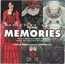 Memories Soundtrack