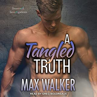 A Tangled Truth: Stonewall Investigations Series, Book 3