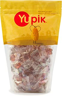 Yupik Pure Maple Leaf Syrup Wrapped Candies, 2.2 lb