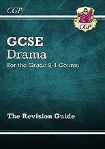drama revision guide