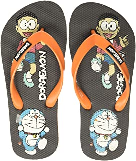 Doraemon Boy's Flip-Flops