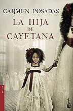 La hija de Cayetana (Novela)