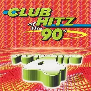 Club Hitz of the 90's, Vol. 4