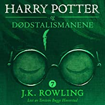 Harry Potter og Dødstalismanene: Harry Potter 7