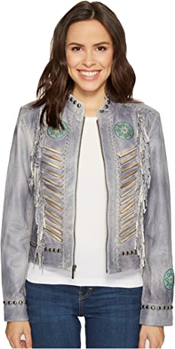 Double D Ranchwear - Further West Jacket