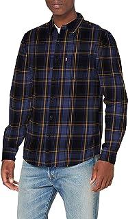 Levi's Sunset 1 Pocket Standard Camisa para Hombre