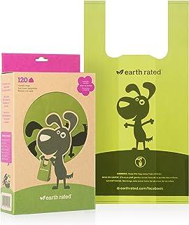 Amazon com: biodegradable poop bags - Petco: Pet Supplies