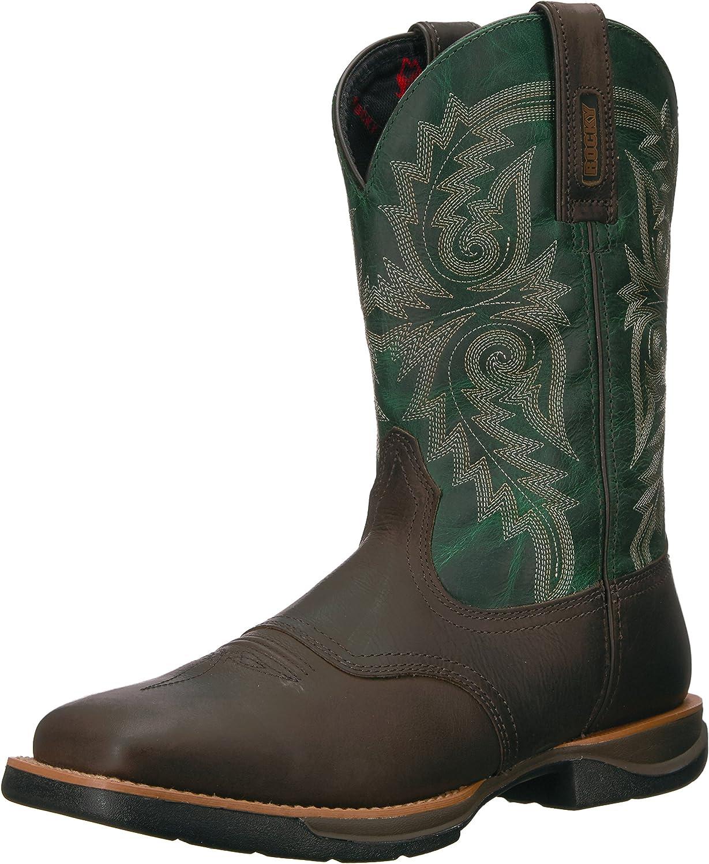 Rocky Men's RKW0211 Western Boot