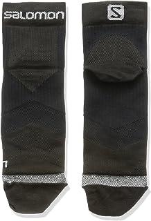 [サロモン] ソックス 靴下 SENSE SUNISEXPPORT (センス サポート) S (22-24cm) ~L (27-29cm)(日本サイズS~L相当)