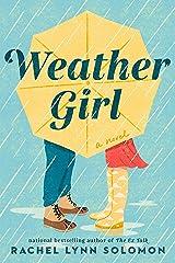 Weather Girl Kindle Edition