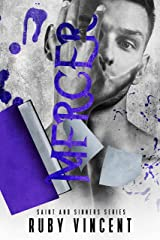 Mercer (Saint and Sinners Book 4) Kindle Edition