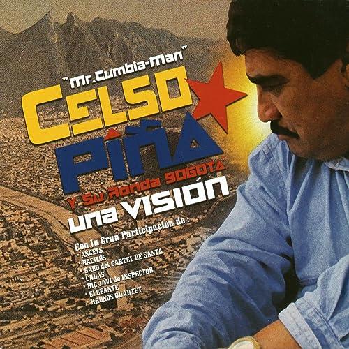 En tu cumpleaños by Celso Piña y su Ronda Bogotá on Amazon ...