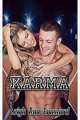 Karma (Endgame Series Book 3) Kindle Edition