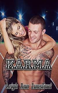 Karma (Endgame Series Book 3)