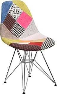 Best patchwork side chair Reviews