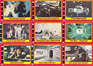 Best alien trading cards 1979 Reviews