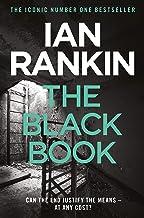 The Black Book: An Inspector Rebus Novel:5 (English Edition)