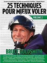 Livres 25 Techniques Pour Mieux Voler – Volume 2 PDF