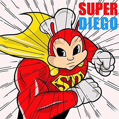 Jollibee Song By Super Diego On Amazon Music Amazon Com