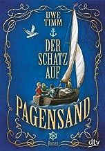 Der Schatz auf Pagensand (German Edition)