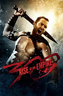 300 rise of an empire characters