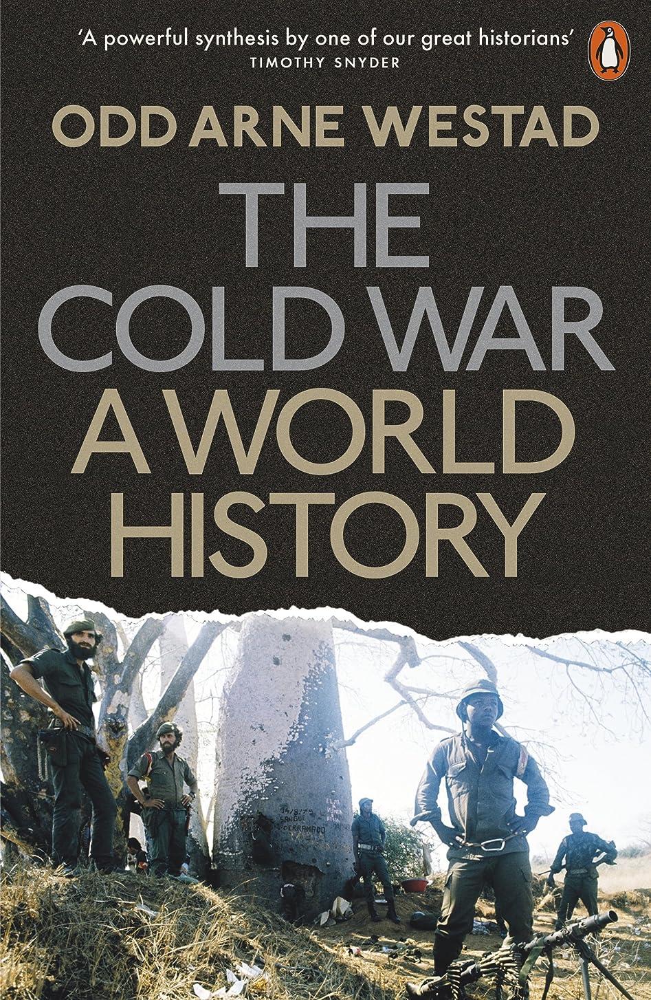 満員カブ確保するThe Cold War: A World History (English Edition)
