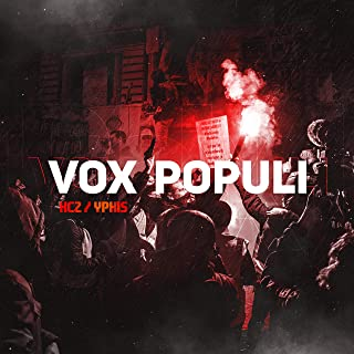 Vox Populi (feat. Kcz) [Explicit]