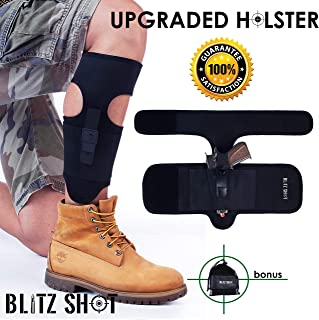 Best 38 ankle holster Reviews