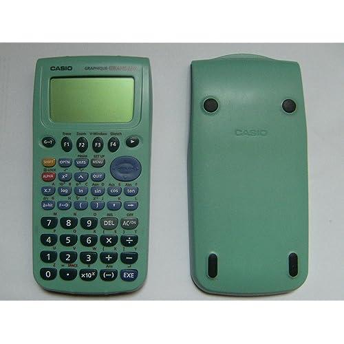 Casio AG Graph 25 + PRO Calculatrice Graphique