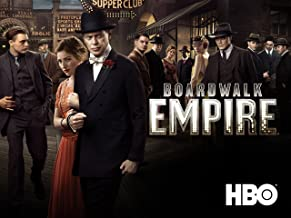 Best watch boardwalk empire free season 5 Reviews
