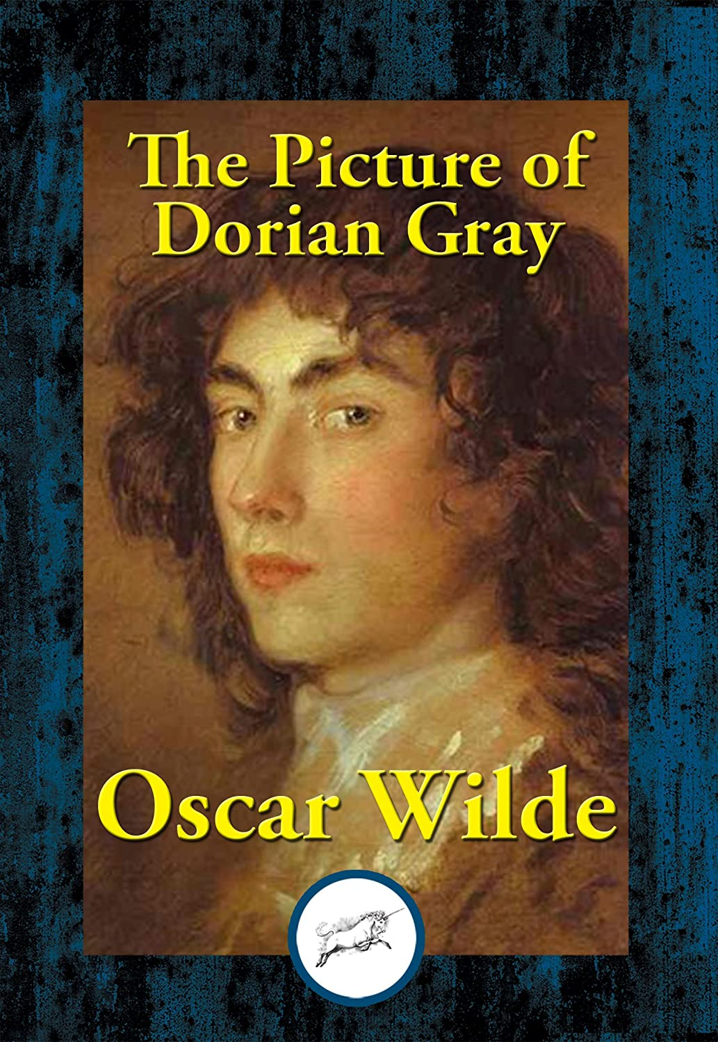賞賛する責敬なThe Picture of Dorian Gray (English Edition)
